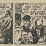 Paul Vlaanderen strip De Penruan moord 22