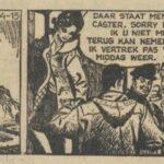 Paul Vlaanderen strip De Penruan moord 24