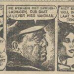 Paul Vlaanderen strip De Penruan moord 25