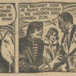 Paul Vlaanderen strip De Penruan moord 29