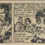 Paul Vlaanderen strip De Penruan moord 30