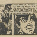 Paul Vlaanderen strip De Penruan moord 31