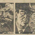 Paul Vlaanderen strip De Penruan moord 33