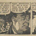 Paul Vlaanderen strip De Penruan moord 34