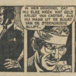 Paul Vlaanderen strip De Penruan moord 37