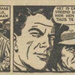 Paul Vlaanderen strip De Penruan moord 40