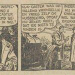 Paul Vlaanderen strip De Penruan moord 42