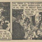Paul Vlaanderen strip De Penruan moord 43