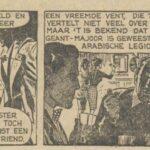 Paul Vlaanderen strip De Penruan moord 44