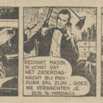 Paul Vlaanderen strip De Penruan moord 52