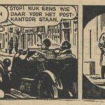Paul Vlaanderen strip De Penruan moord 55