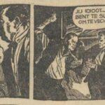 Paul Vlaanderen strip De Penruan moord 62