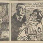 Paul Vlaanderen strip De Penruan moord 65