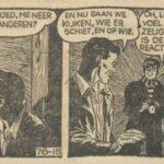 Paul Vlaanderen strip De Penruan moord 76