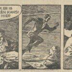 Paul Vlaanderen strip De Penruan moord 78