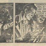 Paul Vlaanderen strip De Penruan moord 79