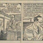 Paul Vlaanderen strip De geheime transistor 02