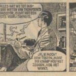 Paul Vlaanderen strip De geheime transistor 03