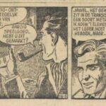 Paul Vlaanderen strip De geheime transistor 05