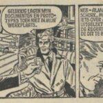 Paul Vlaanderen strip De geheime transistor 06