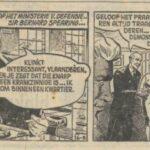 Paul Vlaanderen strip De geheime transistor 08