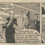Paul Vlaanderen strip De geheime transistor 09