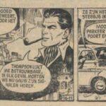 Paul Vlaanderen strip De geheime transistor 11