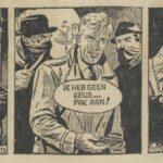 Paul Vlaanderen strip De geheime transistor 13