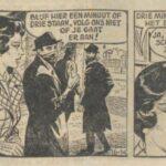 Paul Vlaanderen strip De geheime transistor 14