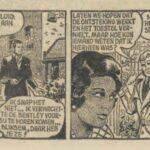 Paul Vlaanderen strip De geheime transistor 15