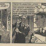 Paul Vlaanderen strip De geheime transistor 19