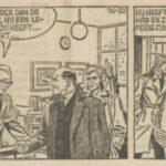 Paul Vlaanderen strip De geheime transistor 20