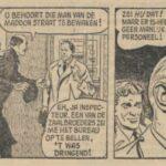 Paul Vlaanderen strip De geheime transistor 21