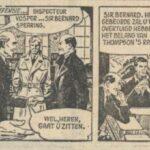 Paul Vlaanderen strip De geheime transistor 24