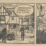 Paul Vlaanderen strip De geheime transistor 25