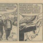 Paul Vlaanderen strip De geheime transistor 26