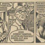 Paul Vlaanderen strip De geheime transistor 28