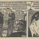 Paul Vlaanderen strip De geheime transistor 30