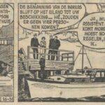 Paul Vlaanderen strip De geheime transistor 31