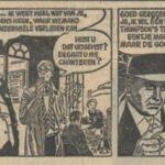 Paul Vlaanderen strip De geheime transistor 32