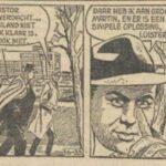 Paul Vlaanderen strip De geheime transistor 33