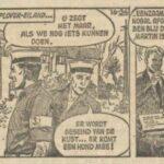 Paul Vlaanderen strip De geheime transistor 34
