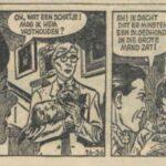 Paul Vlaanderen strip De geheime transistor 36