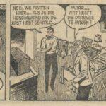 Paul Vlaanderen strip De geheime transistor 38