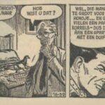 Paul Vlaanderen strip De geheime transistor 39