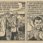 Paul Vlaanderen strip De geheime transistor 40