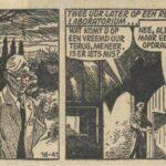 Paul Vlaanderen strip De geheime transistor 41