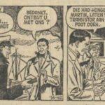 Paul Vlaanderen strip De geheime transistor 42