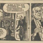 Paul Vlaanderen strip De geheime transistor 49