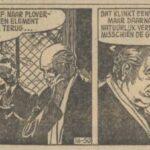 Paul Vlaanderen strip De geheime transistor 50